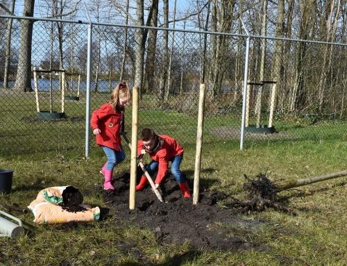 Scouting Naaldwijk maakt zich klaar voor nieuwbouw